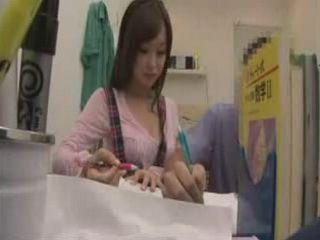 Japanese Students Learning Sexology