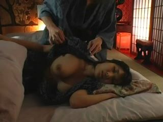 Sleeping MILF Groped and Fucked late at Night