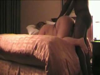 Mature Cuckold Wife Fucked Hard By her Black Lover