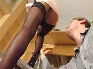 Housewife Gets Anal Fucked By Repairman