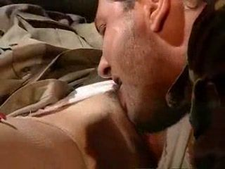 Army Camp Sex Secrets