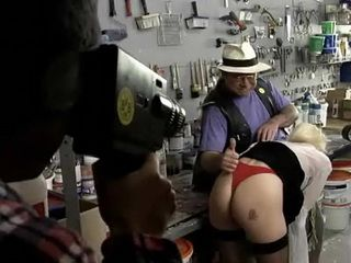 Son Taped German Old Dad while he Fucked Hooker for Money
