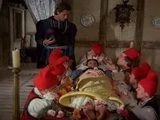 Story About Wicked Witch, Seven Dwarfs and Snow White
