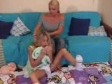 Diaper Adult Baby Girl 1