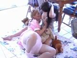 Diaper Adult Baby Girl 14