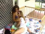 Diaper Adult Baby Girl 16