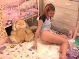 Diaper Adult Baby Girl 25
