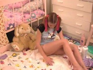 Diaper Adult Baby Girl 25