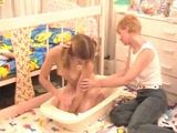 Diaper Adult Baby Girl 26