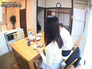 Japanese Young Housewife  Violated By Lunatic Brother In Law - Fuck Fantasy
