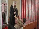 Sonny's shocking discovery (www.brawlincest.com)