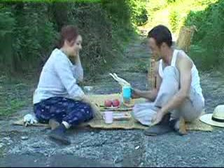 Japanese Village Husband Fuck Horny Wife