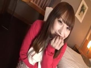 Japanese Maid Suck Dick