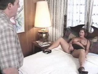 Brother in Law Catch Mature Brothers Wife Masturbating in Bedroom