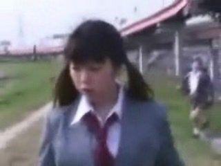 Asian Schoolgirls Fucked On Her Way Home From School (fuck fantasy)