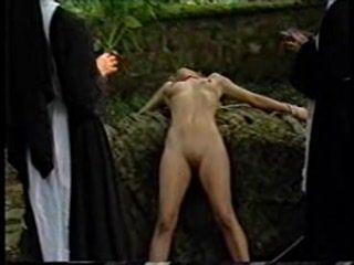 Punish novice nuns 3