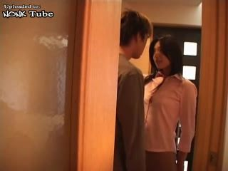 Japanese Boy Fuck Uncles Hot Wife