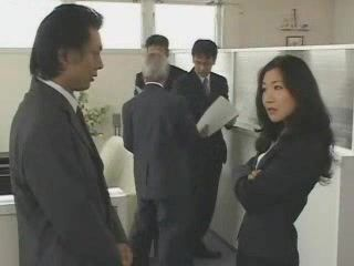 Employee Fucks His Boss In Front Of All Coworkers (fuck fantasy)