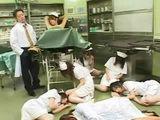 Japanese Doctor Violates Nurses at Hospital