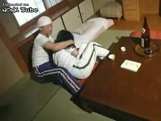 Japanese Housewife  Fucked By Husbands So Called Friends - Fuck Fantasy