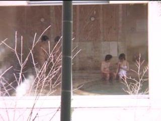 Japanese Swimming Pool Sex 2
