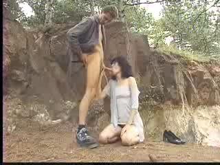 Village Sex Adventure With Hairy Neighbor Wife
