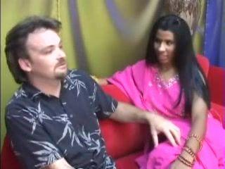 Indian Slutty Milf Fucks For Money