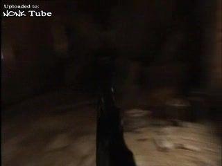 Sniper Soldiers Dped Barmaid In Sarajevo