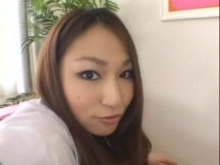 Japanese Teen Tray To Make You Feel Horny