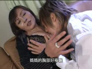 Japanese Horny Wife Provoked Her Husband 1