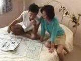 Asian Taboo Incest Family 1