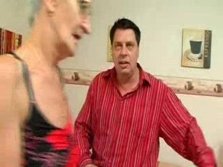 Granny Fucked By Son In Law