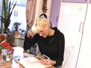 Homemade Danish Porn (Barbie)