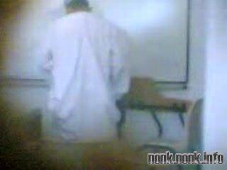 Pregnant Arab Woman Secretly Taped Doing Blowjob