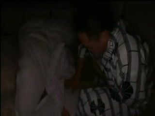 Japanese  Brother In Law  Fucked Sleeping Brothers Wife