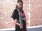 Ghetto Girl Wants To Be The New Beyonce