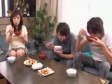 Japanese Mom Fuck Sons Friend