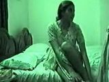 Indian Whore Taped By Hidden Cam In Her Bedroom 2