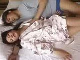 Japanese Husband Fuck His Wife