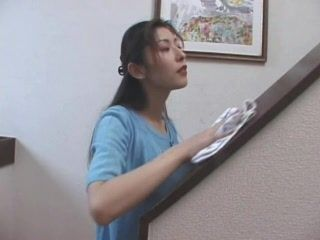 Japanese Boy Attacked Stepmom In Her Bedroom After Shower