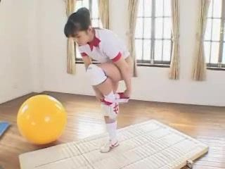Training In Japanese Modern School