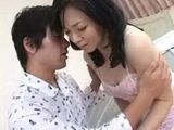 Guy Fucked Older Japanese Mom