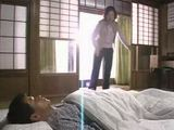 Horny Half  Japanese Wife Used Her Brother In Law