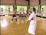 Weird Japanese Martial Arts Sex Video