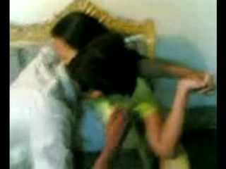 Indian Woman Molested