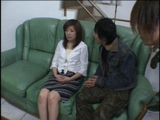 Japanese Cheated Wife 3
