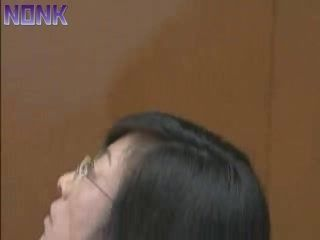 Japanese Lady Boss Canceling Meeting Because She Is Too Busy At The Moment