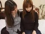 Japanese Older Sis Teaching Younger Sis A New Sex Technique