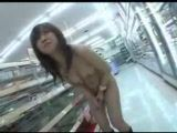 Japanese Teen Fucked Naked In The Store