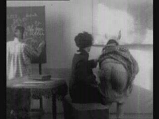Vintage Teacher Fucking Schoolgirls